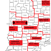 Indiana Repeater PL Tone Map